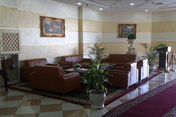Aryana Hotel - фото 7