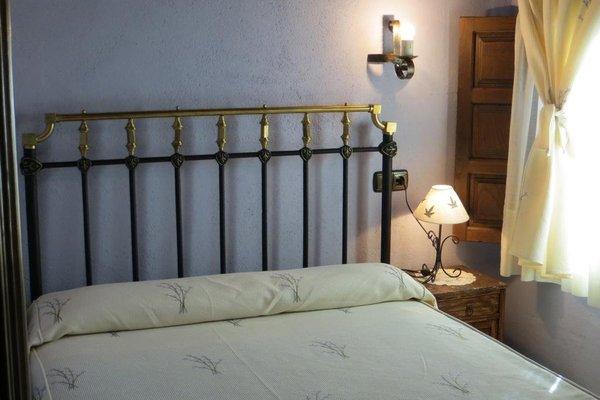 Apartmento El boton charro - фото 50