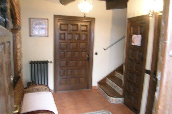 Apartmento El boton charro - фото 14