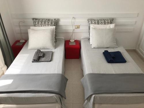 Apartamentos Flamboyant - фото 3