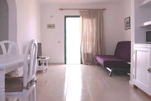 Apartamentos Flamboyant - фото 8