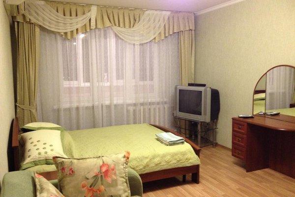 Apartamenti Ekaterinodar 2, Краснодар