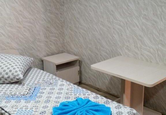Motel Persona Grata - фото 1