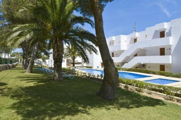 Apartment Ferrera Pins - фото 3