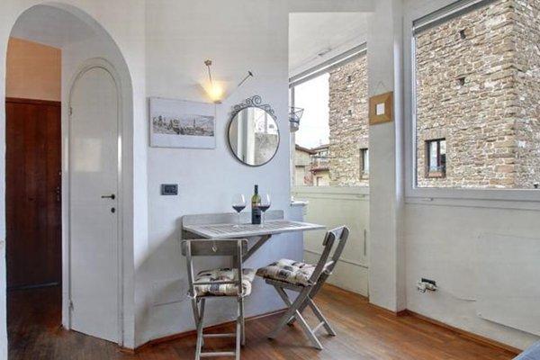 Studio Flat Ponte Vecchio - фото 10