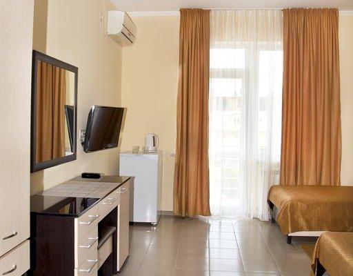 Отель Грация - фото 1