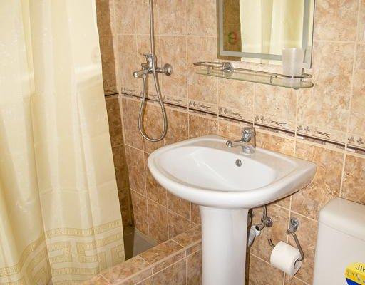 Отель Грация - фото 11