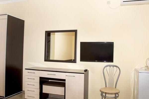 Отель Грация - фото 5