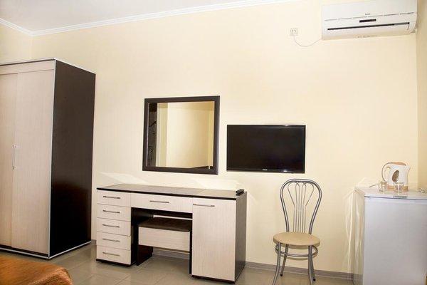 Отель Грация - фото 6