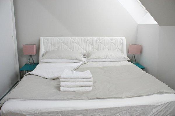 GoVienna - Luxury Penthouse Apartment - фото 50