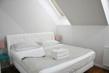 GoVienna - Luxury Penthouse Apartment - фото 10