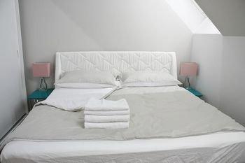 GoVienna - Luxury Penthouse Apartment - фото 11