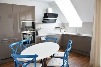 GoVienna - Luxury Penthouse Apartment - фото 12
