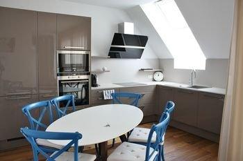 GoVienna - Luxury Penthouse Apartment - фото 13