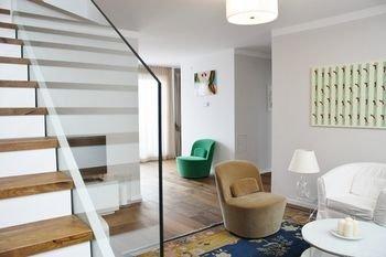 GoVienna - Luxury Penthouse Apartment - фото 14