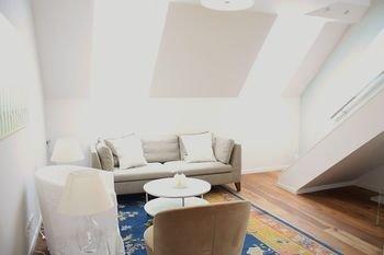 GoVienna - Luxury Penthouse Apartment - фото 15
