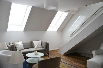 GoVienna - Luxury Penthouse Apartment - фото 16