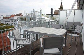 GoVienna - Luxury Penthouse Apartment - фото 17