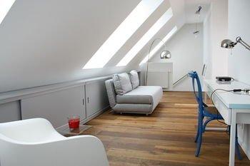 GoVienna - Luxury Penthouse Apartment - фото 18
