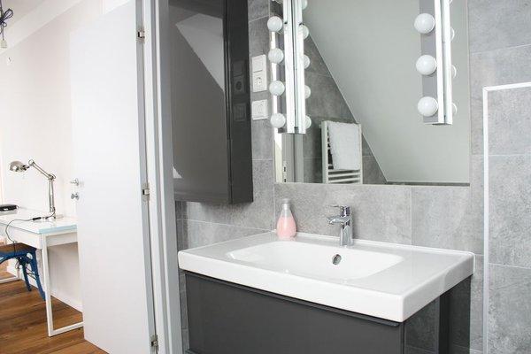 GoVienna - Luxury Penthouse Apartment - фото 2