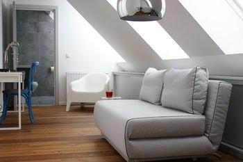 GoVienna - Luxury Penthouse Apartment - фото 22