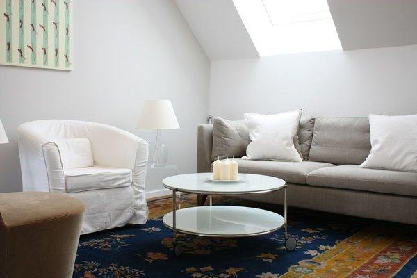 GoVienna - Luxury Penthouse Apartment - фото 3