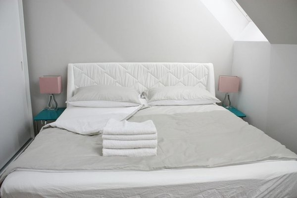 GoVienna - Luxury Penthouse Apartment - фото 5