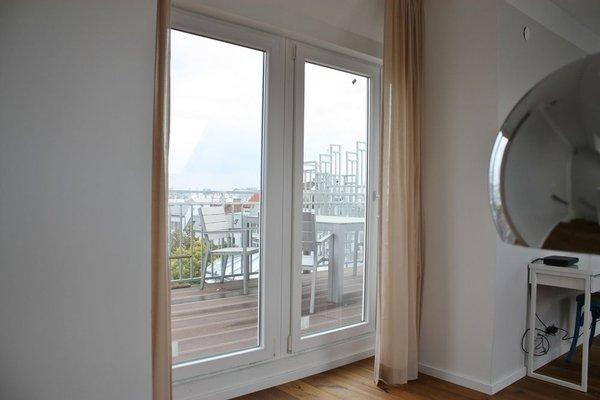 GoVienna - Luxury Penthouse Apartment - фото 6