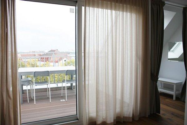 GoVienna - Luxury Penthouse Apartment - фото 7