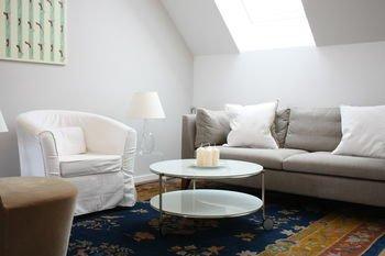 GoVienna - Luxury Penthouse Apartment - фото 9