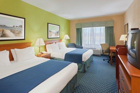 Photo of Holiday Inn Express Hotel & Suites Salisbury - Delmar, an IHG Hotel
