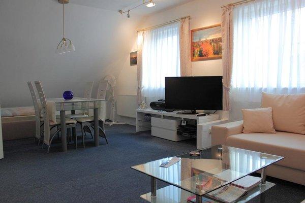 Apartment St. Jurgen - фото 1
