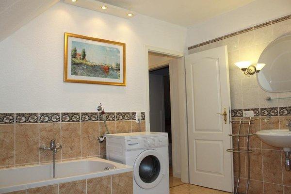 Apartment St. Jurgen - фото 2