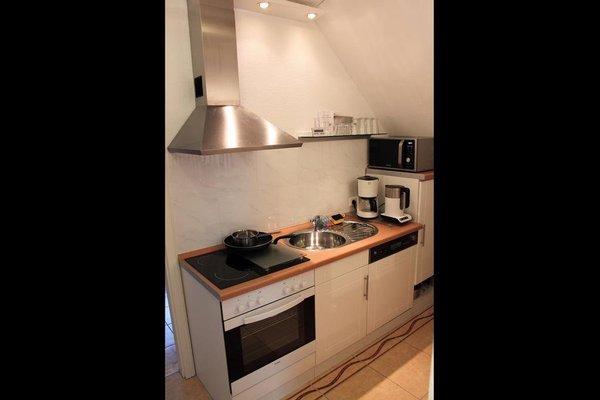 Apartment St. Jurgen - фото 4