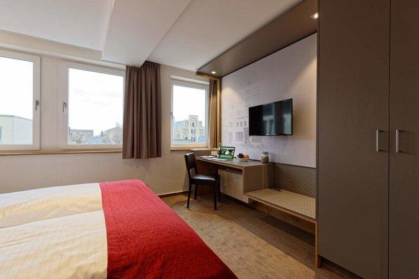 Hotel zur Malzmuhle - фото 3