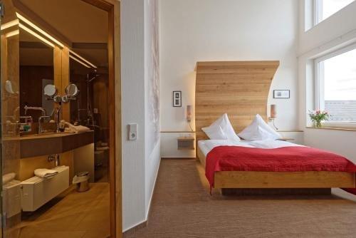 Hotel zur Malzmuhle - фото 5