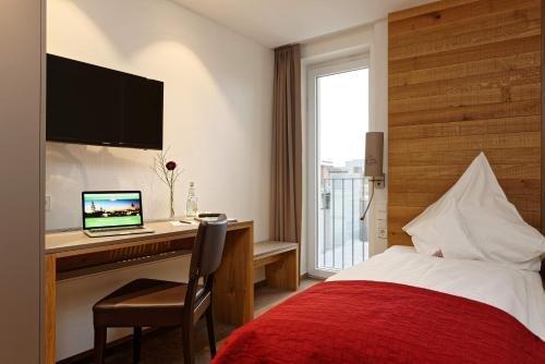 Hotel zur Malzmuhle - фото 6