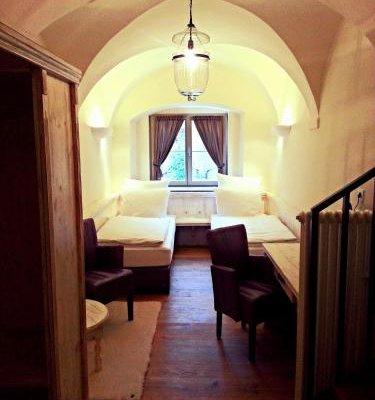 Hotel Paul Otto - фото 18
