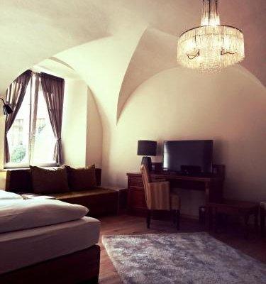 Hotel Paul Otto - фото 2