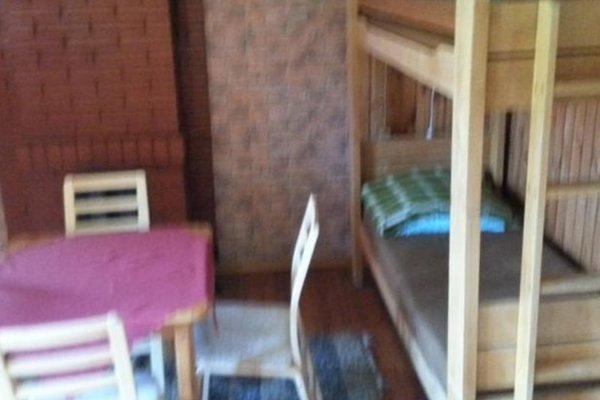 Гостевой дом «Piirisaare Guest Accomodation», Reiu
