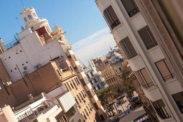 My Loft 4 You Ayuntamiento - фото 14
