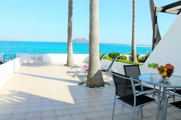 Villa Perseo Beachfront by Vacanzy Collection - фото 17