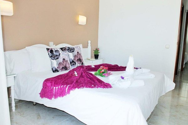 Villa Perseo Beachfront by Vacanzy Collection - фото 5