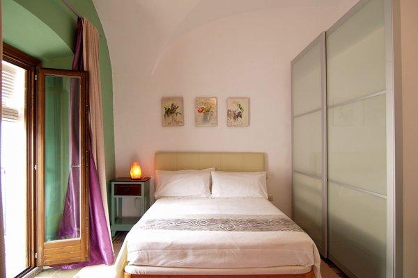 Apartamentos Santiago BeHoliday - фото 1