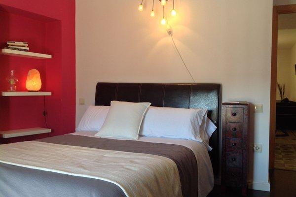 Apartamentos Santiago BeHoliday - фото 2