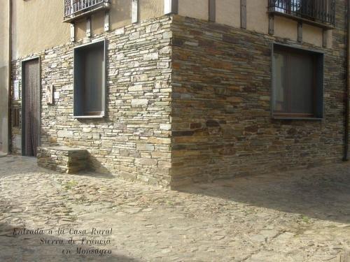 Apartamentos Sierra de Francia - фото 5