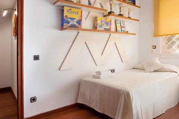 Akira Flats Sant Pau apartments - фото 20