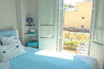 Ashley&Parker - Apartment Blue Riviera