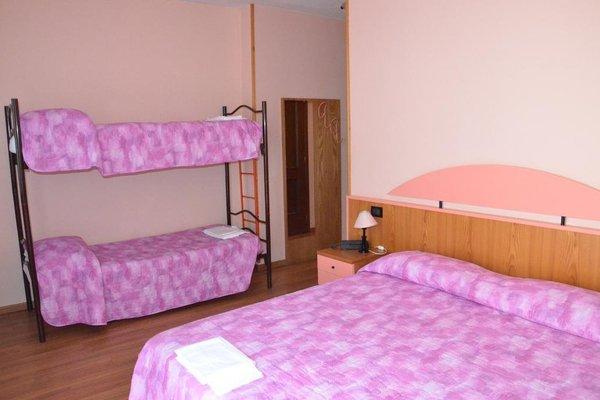 Hotel La Piazzetta - фото 8
