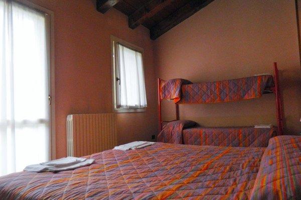 Hotel La Piazzetta - фото 1